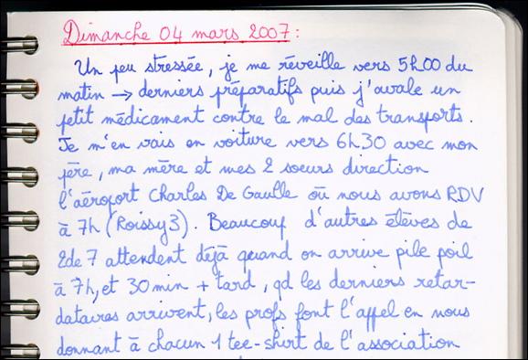 Turbo Expérimentation 2006-2007 Des élèves du lycée Jean Renoir en  YQ02